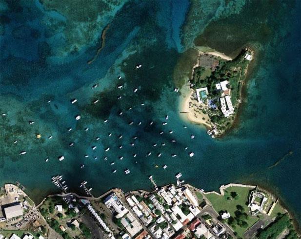 Us Virgin Islands So Nice